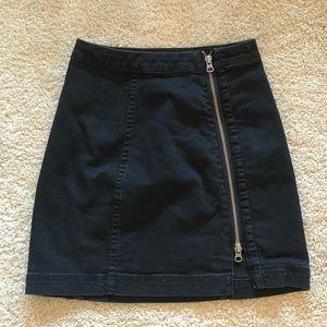 Free People Femme Skirt